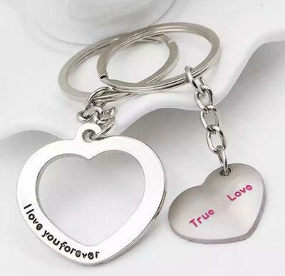 Sleutelhanger True Love