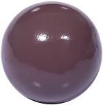 Klankbol bruin 16mm