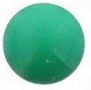 Klankbol groen 16mm