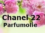 Parfumolie Chan*l 22
