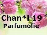 Parfumolie Chan*l 19