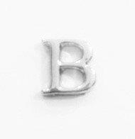 Memory lockets charm B