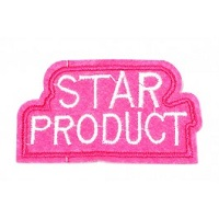 jeans patch star product